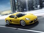 Porsche cayman s 2013 Photo 02