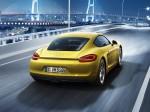 Porsche cayman s 2013 Photo 03