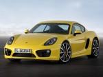 Porsche cayman s 2013 Photo 05