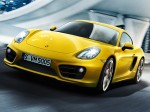 Porsche cayman s 2013 Photo 06