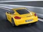 Porsche cayman s 2013 Photo 07