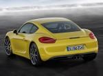 Porsche cayman s 2013 Photo 08