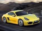 Porsche cayman s 2013 Photo 09