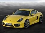 Porsche cayman s 2013 Photo 10