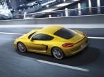 Porsche cayman s 2013 Photo 12