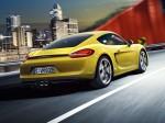 Porsche cayman s 2013 Photo 13