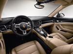 Porsche panamera platinum edition 2012 Photo 01
