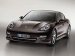 Porsche panamera platinum edition 2012 Photo 06