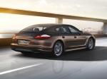 Porsche panamera platinum edition 2012 Photo 08