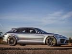 Porsche panamera sport turismo concept 2012 Photo 06