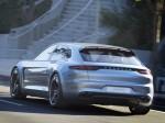 Porsche panamera sport turismo concept 2012 Photo 08