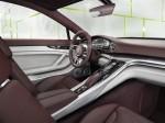 Porsche panamera sport turismo concept 2012 Photo 12