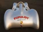 Porsche pupulidy special 1954 Photo 07