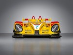 Porsche rs spyder 2008 Photo 01