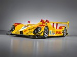 Porsche rs spyder 2008 Photo 09