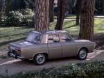 Renault 10 1962-71 Photo 01
