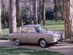 Renault 10 1962-71 Photo 02