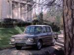 Renault 10 1962-71 Photo 03