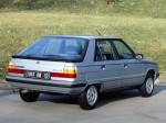 Renault 11 1981-86 Photo 01