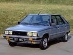 Renault 11 1981-86 Photo 03