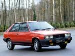 Renault 11 turbo 1981-86 Photo 03