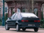 Renault 19 baccara Photo 01