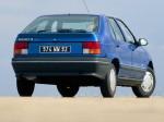 Renault 19 ts europa 1991 Photo 01