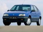 Renault 19 ts europa 1991 Photo 02