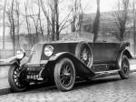 Renault 40 cv torpedo 1922 Photo 01
