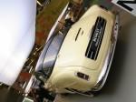 Renault 4cv coupe Photo 01