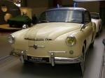 Renault 4cv coupe Photo 03
