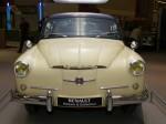 Renault 4cv coupe Photo 04