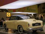 Renault 4cv coupe Photo 05