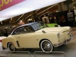 Renault 4cv coupe Photo 06