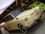 Renault 4cv coupe Photo 07
