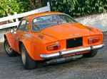 Renault alpine a110 1600s group 4 1970-75 Photo 01