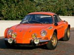 Renault alpine a110 1600s group 4 1970-75 Photo 02