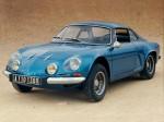Renault alpine a110 1961 77 Photo 09