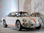 Renault alpine a110 1961 77 Photo 11