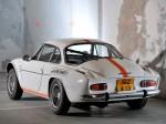 Renault alpine a110 1961 77 Photo 13