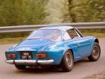 Renault alpine a110 1961 77 Photo 17