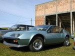Renault alpine a310 v6 Photo 04