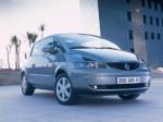 Renault avantime Photo 03