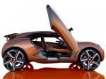 Renault captur concept 2011 Photo 02