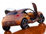 Renault captur concept 2011 Photo 05