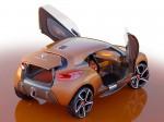 Renault captur concept 2011 Photo 06