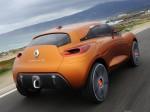 Renault captur concept 2011 Photo 08