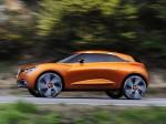 Renault captur concept 2011 Photo 09