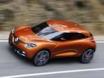 Renault captur concept 2011 Photo 11