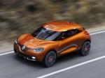 Renault captur concept 2011 Photo 13